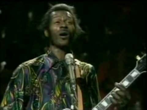 Chuck Berry - My Ding A Ling Live