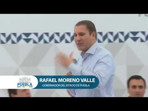 Inauguración del Nodo Juárez-Serdán, transformando Puebla.