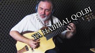 Video YA HABIBAL QOLBI versi SABYAN - Igor Presnyakov - fingerstyle guitar cover MP3, 3GP, MP4, WEBM, AVI, FLV Juni 2018
