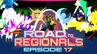 SO FRUSTRATING!! Road to Regionals VGC 2017! Episode 17 - Pokemon Sun and Moon by aDrive