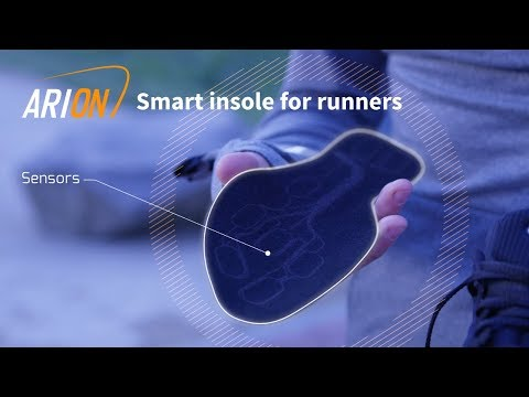 ARION Smart Insole: Transform your running technique | Features Explained