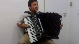 Chitarra Romana - Rosana Fratello Fisarmonica Acordeon Accordion Musica Italiana