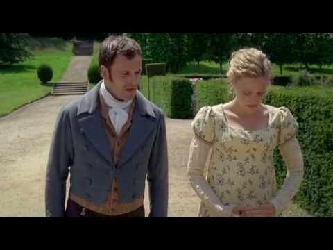 Emma - My favourite scene. Sweet, tender, involving, moving. I had mixed feeling half-way down, but finally watching the last two episodes,
