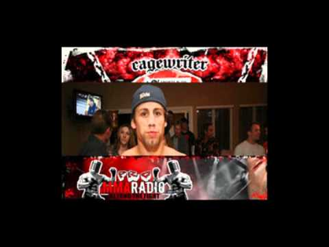 Urijah Faber talks his dislike of Dominick Cruz