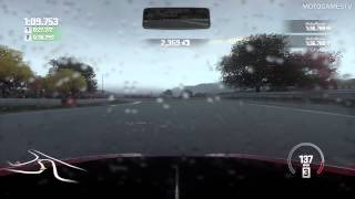 DriveClub - Ferrari LaFerrari FXX K Gameplay