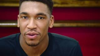 Draft Prospect Malik Monk is working hard for his shot at the NBA Subscribe to the NBA: http://bit.ly/2rCglzY For news, stories,...