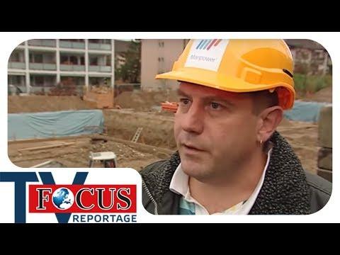 Gruezi, Job! Deutsche Gastarbeiter in der Schweiz - ...