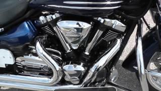 7. 007393   2010 Yamaha Stratoliner