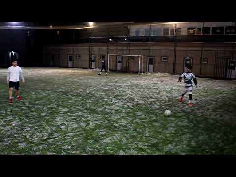 Bağlumgücü-Centilmen FC