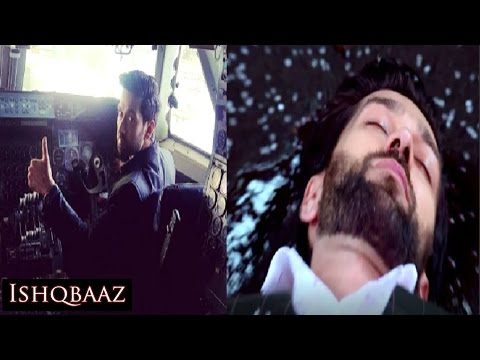 SHOCKING ! Shivaay DIES in PLANE CRASH in Ishqbaaz