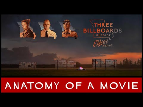 Three Billboards Outside Ebbing, Missouri (2017) Review | Anatomy of a Movie