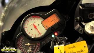 5. Honda Super Hawk 996 2005