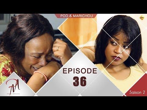 Pod et Marichou - Saison 2 -  Episode 36