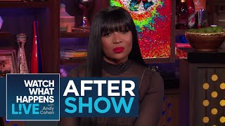 Video After Show: Marlo Hampton And Kandi Burruss' Dynamic | RHOA | WWHL MP3, 3GP, MP4, WEBM, AVI, FLV April 2019