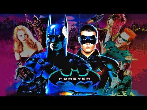 batman forever super nintendo