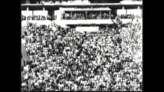 WM 1950: Alle Spiele des Überraschungs-Weltmeisters Uruguay
