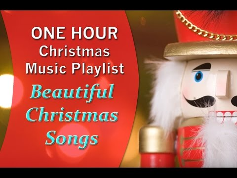 ONE HOUR Christmas Music Playlist #2 Beautiful Christmas Songs
