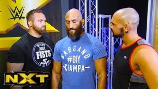 Nonton The Reviva attackieren Tommaso Ciampa: WWE NXT, 31. August 2016 Film Subtitle Indonesia Streaming Movie Download