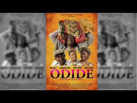 "LATEST EDO MOVIE ""ODIDE"" Directed by Wealth E.A Enoma, Produced by Esther Edokpayi"