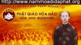 PGHH: Quyển 2 - Kệ Dân của Người Khùng (NamMoADiDaPhat.org)