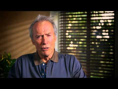 American Sniper: Director Clint Eastwood Behind the Scenes Movie Interview
