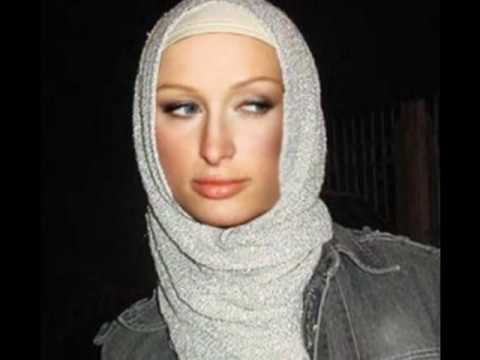 Paris Hilton converts to Islam - UNCONFIRMED!! (pics)