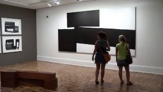 """VÍDEO: Mostra """"Amilcar de Castro – Repetição e Síntese"""" apresenta mais de 500 peças do artista mineiro"""