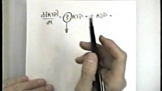 Methods in Complex Systems: Lecture 12, Part  A