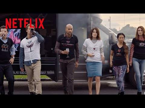 "Tráiler de ""Friends from College"""