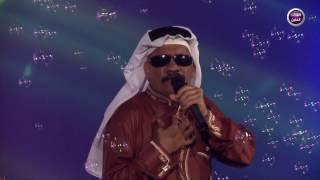 محمد الضرير- ما استاهل تحبني  (فيديو من حفل ميوزك الحنين) | 2017