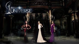 Video Miss Universe 2017 Top 3 Finalist MP3, 3GP, MP4, WEBM, AVI, FLV November 2017