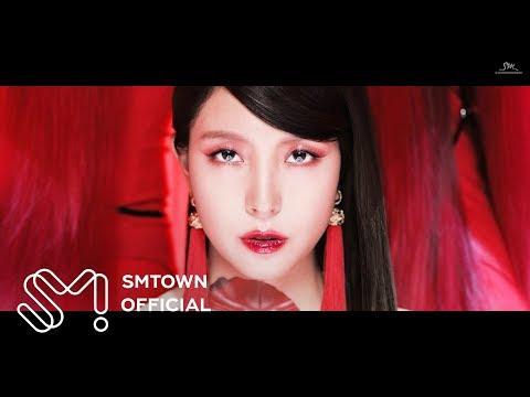 BoA_CAMO_Music Video - BOA