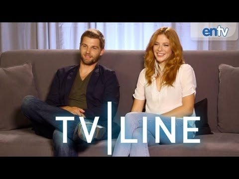 """Under the Dome"" Season Finale Preview - Comic-Con 2013 - TVLine"