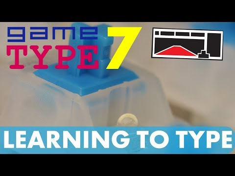 Game Type Episode 7: Typing.com & Typingclub.com. Improve Your Typing