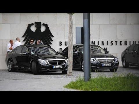 Συμφωνία των γερμανικών αρχών με τις αυτοκινητοβιομηχανίες