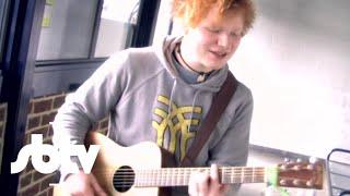 "Ed Sheeran | ""Nizlopi - All My Life"" [Cover] - A64: SBTV"
