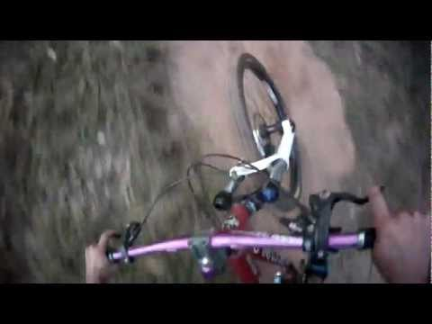 Mateus Alff freeride, Rolante-RS, no hander step up