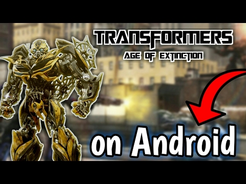 How to download | Transformer Age of Extinction | On Android For Free