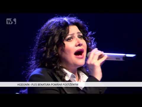 TVS: Hodonín - 20. 2. 2018