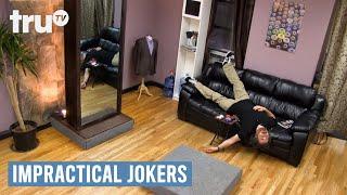 Video Impractical Jokers - The Hungover Tailor MP3, 3GP, MP4, WEBM, AVI, FLV Juli 2018