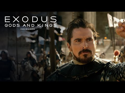 Exodus: Gods and Kings (TV Spot 'Bold and Brilliant Review')