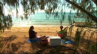 Orpheus Island Australia  city images : Queensland Weekender, Orpheus feature