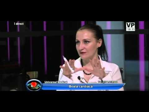 Emisiunea Universul Medical – 26 ianuarie 2016 – partea II