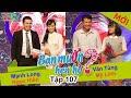 Download Video WANNA DATE - Ep. 107 | Mạnh Long - Ngọc Hiền | Văn Tùng - Mỹ Linh | 18-Oct-15