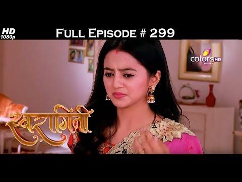 Swaragini--15th-April-2016--स्वरागिनी--Full-Episode-HD