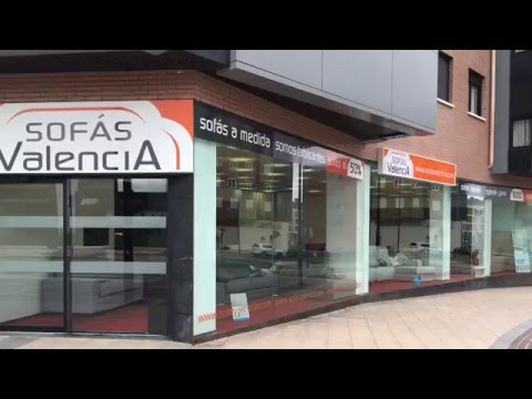 Videos - Sofas valencia alberic ...