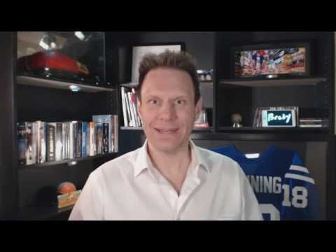 College Football and Goodell plus Best Bets from Pauly - Free