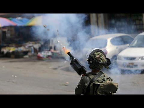 Μ. Ανατολή: «Ημέρα οργής» η Παρασκευή για παλαιστινιακές οργανώσεις