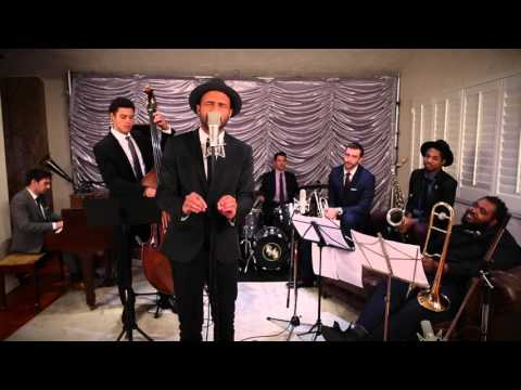 Ignition (remix) – Vintage Sinatra Style Swing R. Kelly Cover ft. Rayvon Owen