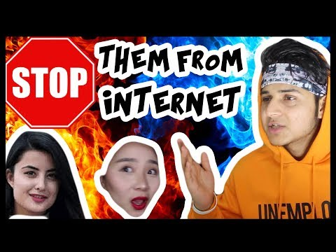 (STOP THESE PEOPLE FROM INTERNET - Duration: 7 minutes, 11 seconds.)
